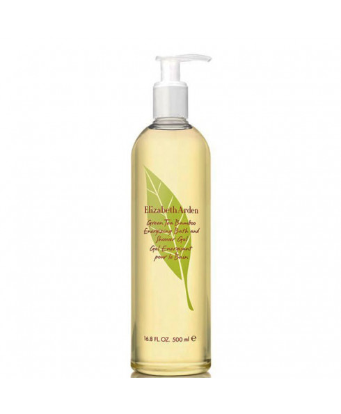 Elizabeth Arden Green Tea Bamboo Energizing Bath and Shower Gel - 500ml