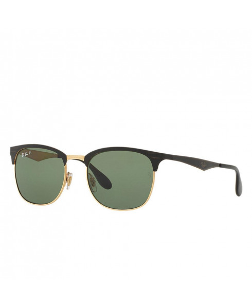 Ray-Ban RB3538 Sunglasses - Black