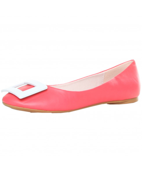 Ana Lublin Rosso Ballet Flats - 39