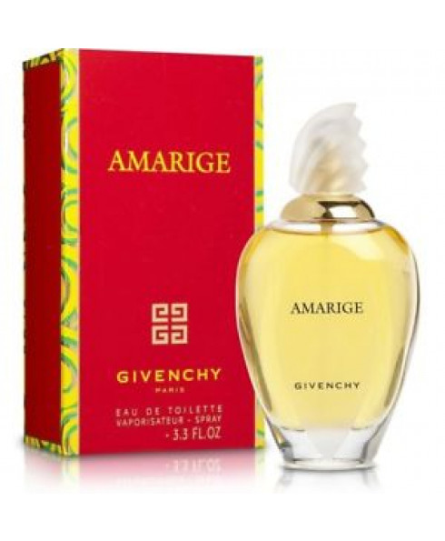 Givenchy Amarige Eau de Toilette Spray - 100ml