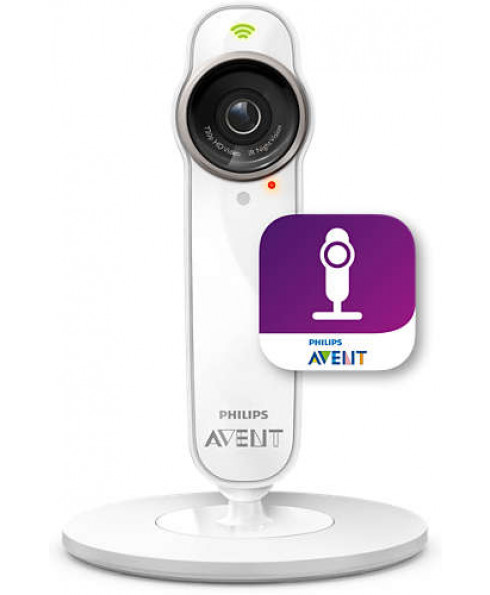 Philips Avent Smart Baby Monitor