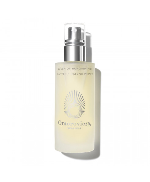Omorovicza - Queen Of Hungary Mist (100ml)