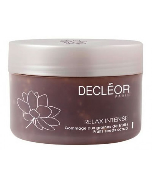 Decleor Baume Relax Intense Fruits Seeds Scrub - 200ml