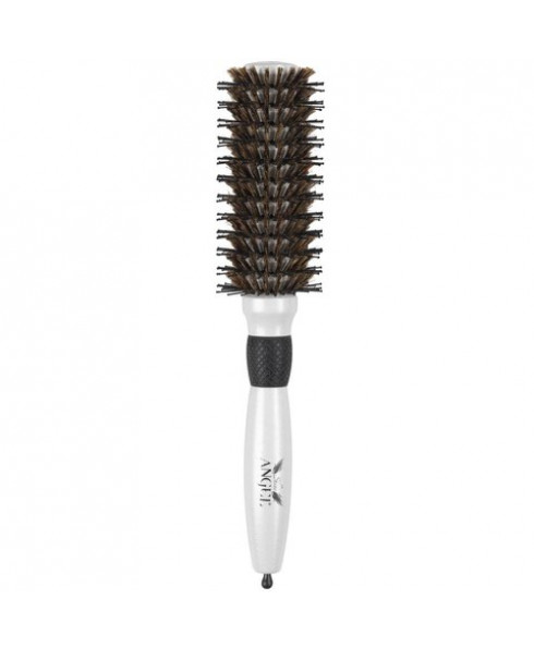 Tangle Angel Shine 53mm Professional Hair Brush - Small