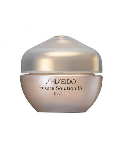 Shiseido Future Solution LX Daytime GenePower Total Protective Cream SPF15 50ml