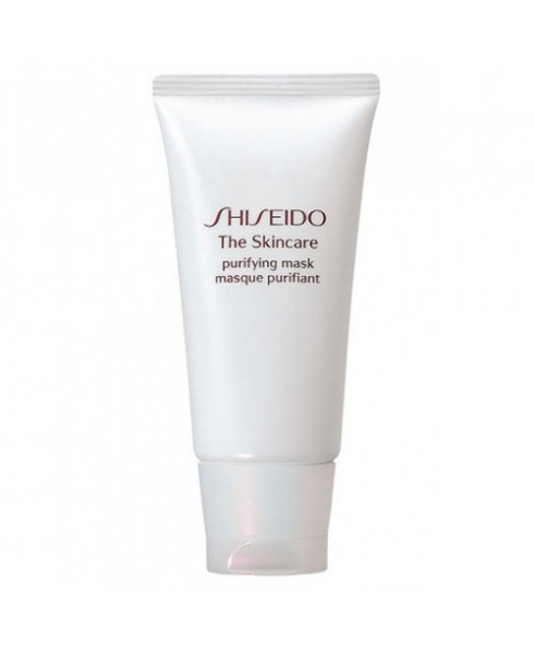 Shiseido The Skincare Purifying Mask - 75ml