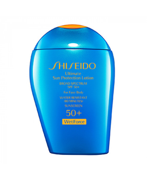 Shiseido Expert Sun Aging Protection Lotion with WetForce - SPF50+ - 100ml