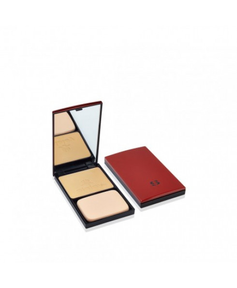 Sisley Phyto-Teint Éclat Compact Foundation - 10g