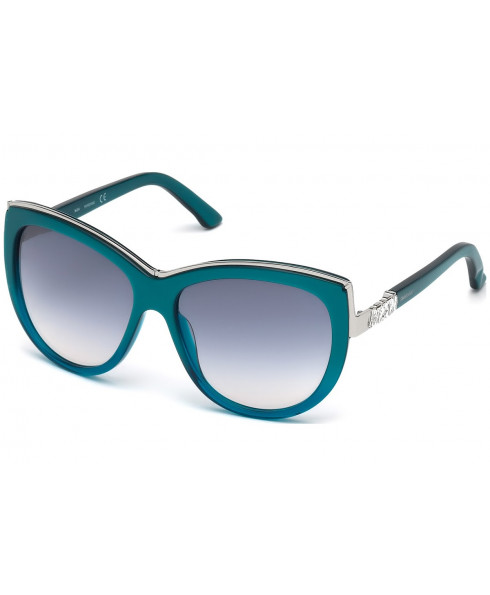 Swarovski Women Sunglasses - Aquamarine