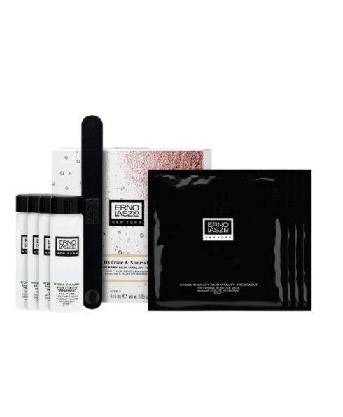 Erno Laszlo - Hydra-Therapy Skin Vitality Treatment (4 Pack)