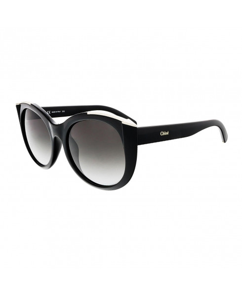 Chloe CE660S 001 - 'Dallia' Sunglasses - Black