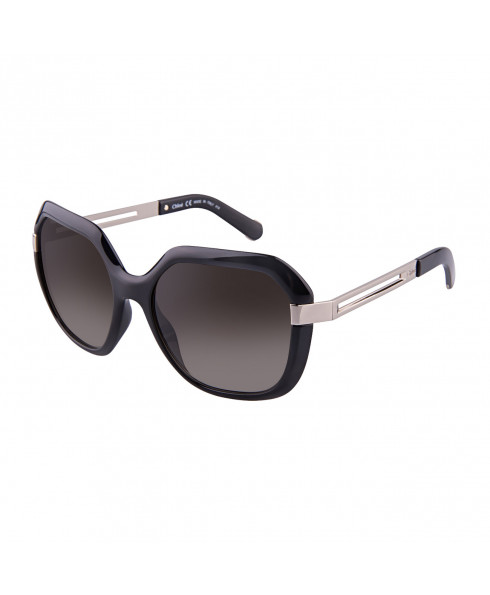 Chloe CE661S_001 - Sunglasses Black