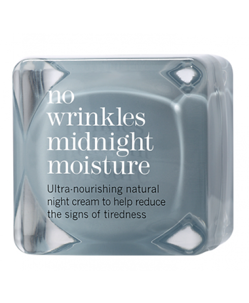 This Works 'No Wrinkles' Midnight Moisture Night Cream
