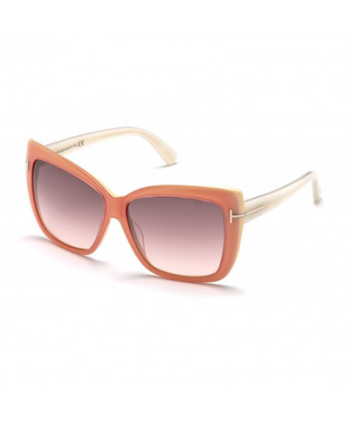 Tom Ford 'Irina' Sunglasses in Pink
