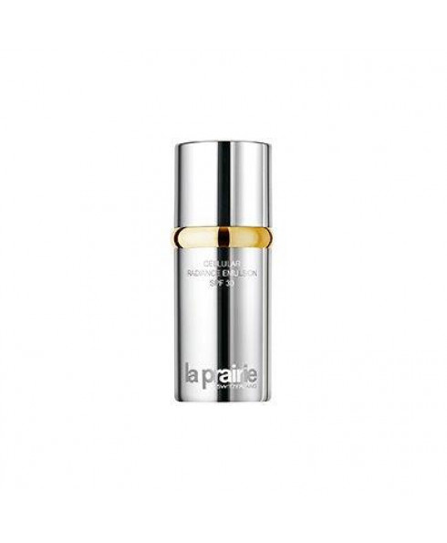 La Prairie Cellular Radiance Emulsion SPF30 - 50ml