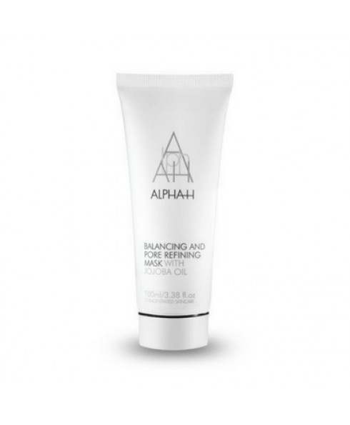 Alpha-H Balancing and Pore Refining Mask - 100ml