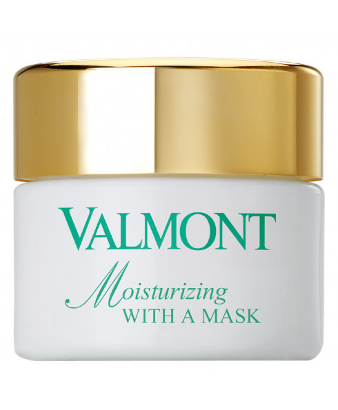 Valmont  - Moisturising with a Mask (50ml)
