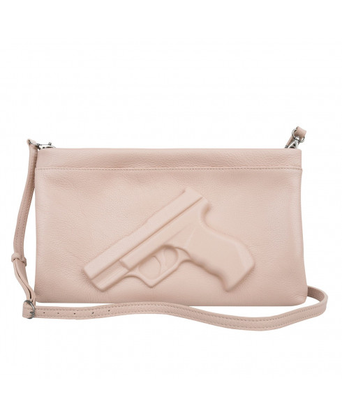 Vlieger & Vandam Gun Clutch in Powder