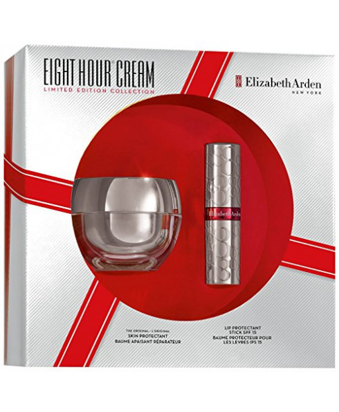 Elizabeth Arden Eight Hour® Cream & Lip Protect Stick Set Limited Edition