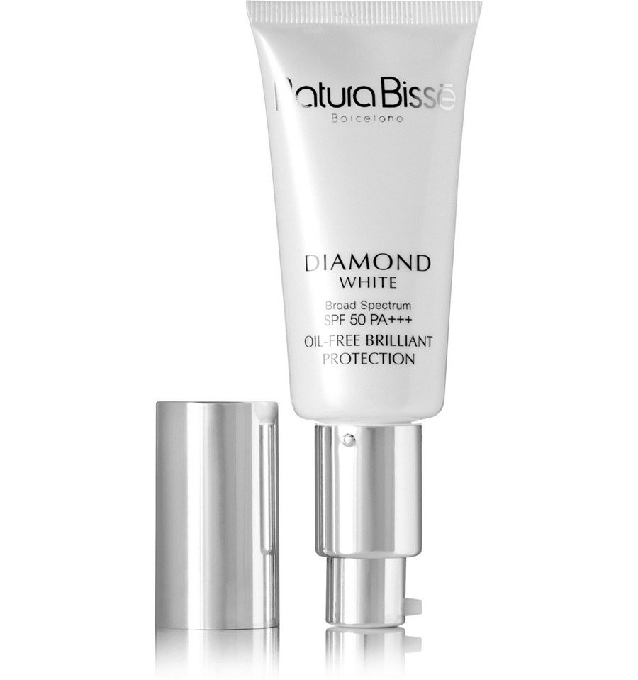 Natura Bissé Diamond White Oil-Free Brilliant Sun Protection SPF 50 30ml的圖片搜尋結果