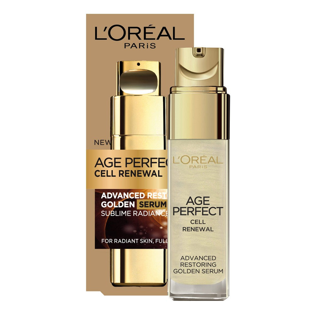 L'Oréal Age Perfect Cell Renewal Serum | Skincare | Unineed
