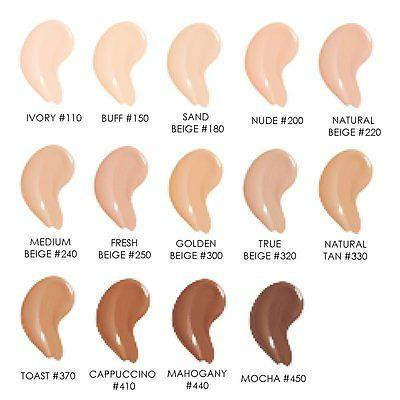 Best Natural Foundation For Combination Skin