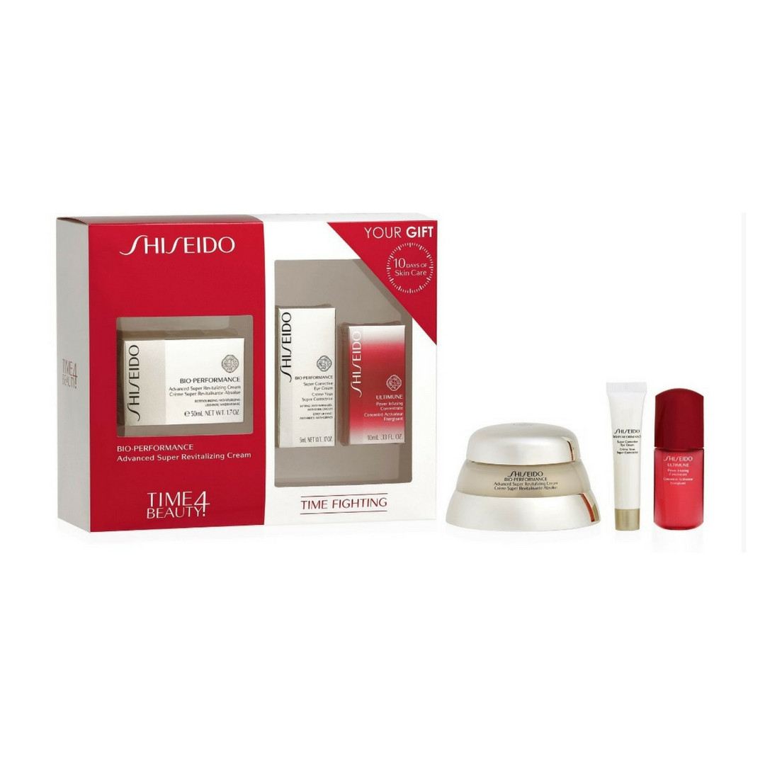 Shiseido Bio-Performance Advanced Super Revitalising Cream ...