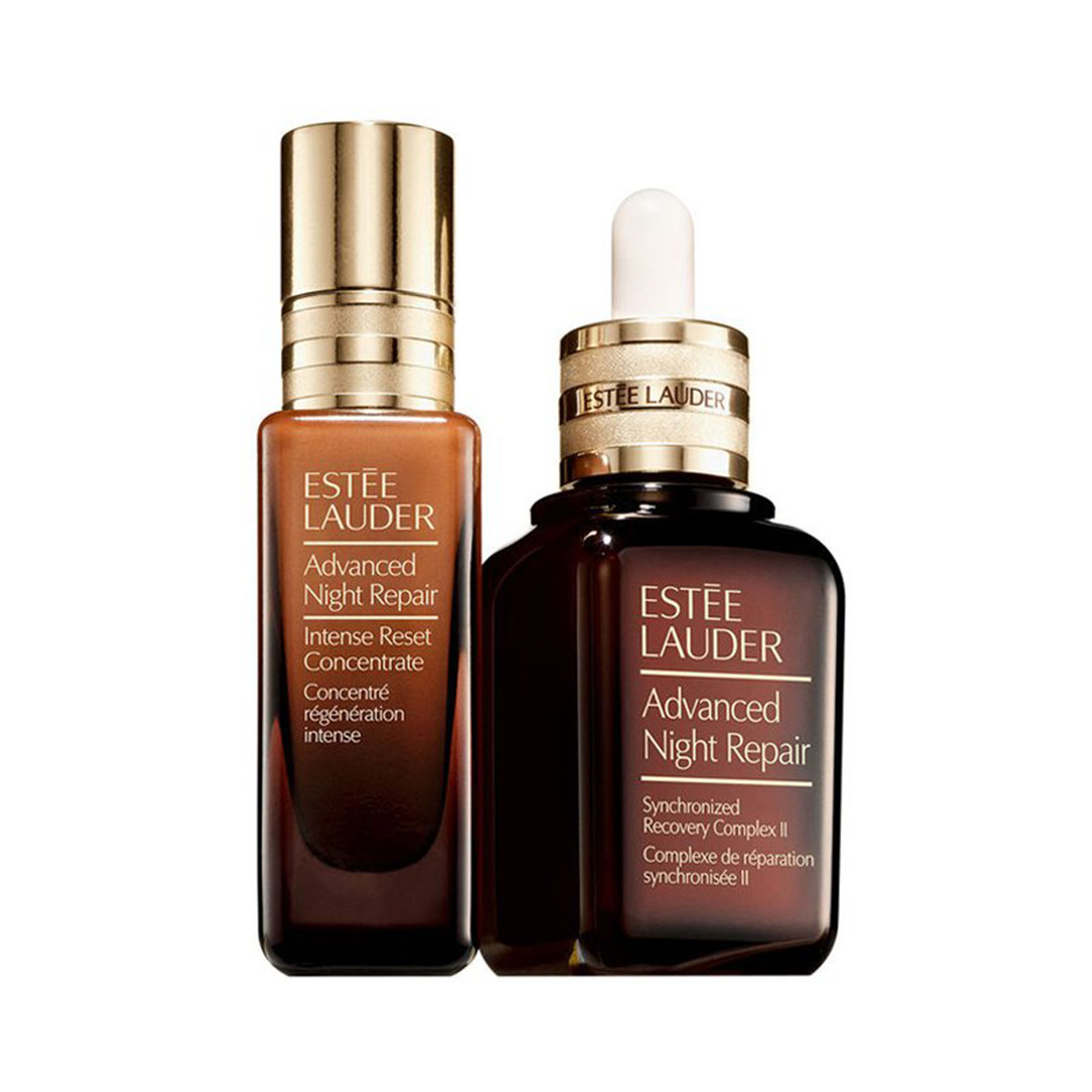 Estee Lauder Advanced Night Repair Intense Reset Concentrate Set Unineed