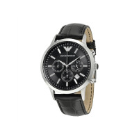 Emporio Armani Mens Chronograph Watch AR2447
