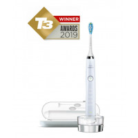 Philips Sonicare DiamondClean HX9331/32 Toothbrush - White 2019 Edition