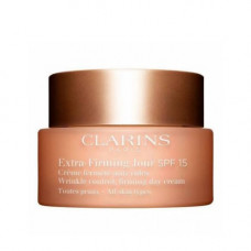 Clarins - Extra-Firming Day Cream SPF15 All Skin Types (50ml)