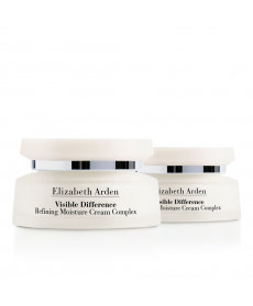 Elizabeth Arden - Visible Difference Moisture Cream Duo 2x (100ml)
