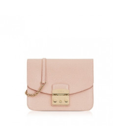 Furla Metropolis Small Crossbody - Moonstone
