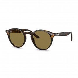 Ray-Ban - Orion Classic Brown Tortoise Frame Sunglasses