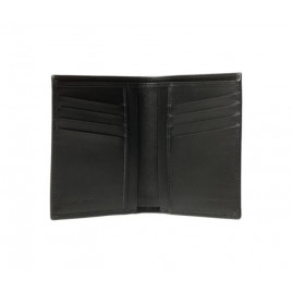 Calvin Klein Short Wallet Black