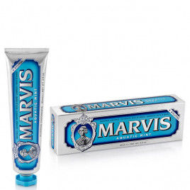 Marvis - Aquatic Mint Toothpaste (85ml)
