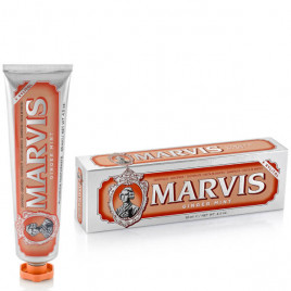 Marvis - Ginger Mint Toothpaste (85ml)