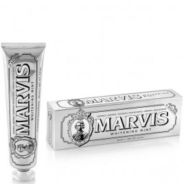 Marvis - Whitening Mint Toothpaste (85ml)