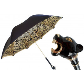 Pasotti Women Black Panther Woman's Umbrella