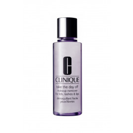 Clinique - Take The Day Off™ Makeup Remover For Lids, Lashes & Lips (125ml)