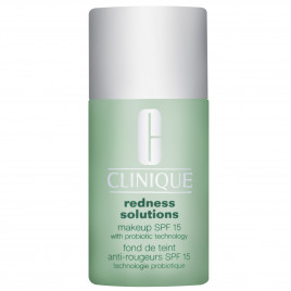 Clinique - Redness Solutions Makeup with Probiotic Technology - SPF15 - 30ml