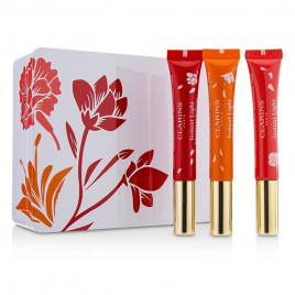 Clarins Instant Light Natural Lip Perfector Gift Set