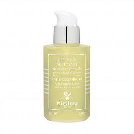 Sisley - Gentle Cleansing Gel for Combination & Oily Skin (120ml)