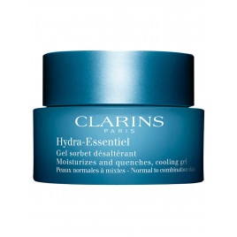 Clarins - Hydra-Essentiel Gel Sorbet for Normal to Combination Skin (50ml)