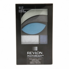 Revlon Photoready Eye Palette #517 Eclectic 2.8Gm