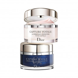 Dior - Capture Totale Day and Night Cream Duo (2 x 50ml)