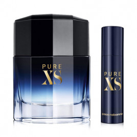 Paco Rabanne - Pure XS Gift Set (100ml) EDT + (10ml) EDT
