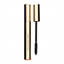 Clarins - Supra Volume Mascara Intense Black (8ml)
