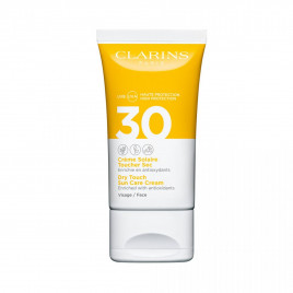 Clarins - Dry Touch Facial Sun Care SPF30 (50ml)