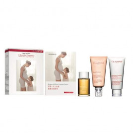 Clarins - A Beautiful Pregnancy Giftset